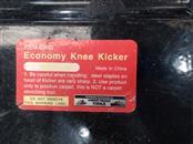 QEP Carpet Stretcher ECONOMY CARPET KNEE KICKER 10408
